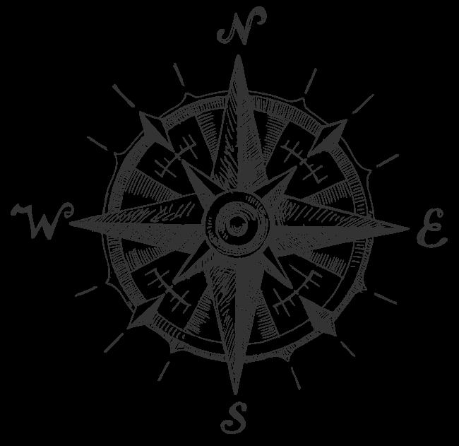 Compass Sprite
